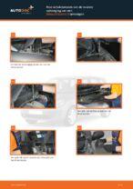 RENAULT - reparatie tutorial met illustraties