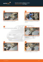 RENAULT - reparatie tutorial met illustraties