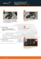 Handleiding voor VW GOLF II (19E, 1G1)
