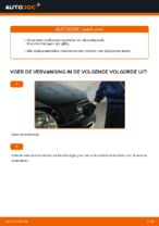 FIAT - reparatie tutorial met illustraties
