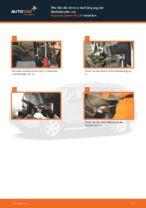 HYUNDAI-Werkstatthandbuch mit Abbildungen