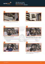 Ersetzen von Radlagersatz SKODA OCTAVIA: PDF kostenlos