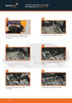 Comment remplacer une bougie d'allumage sur une AUDI A4 В5