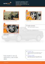 Notre guide PDF gratuit vous aidera à résoudre vos problèmes de AUDI Audi A4 B5 1.9 TDI Plaquettes de Frein