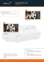PDF manuel sur la maintenance de ASTRA