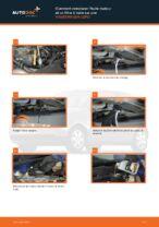Notre guide PDF gratuit vous aidera à résoudre vos problèmes de VW VW Lupo 6x1 1.0 Tambours De Frein