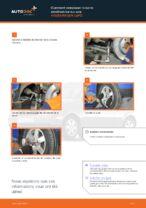 Découvrez notre tutoriel détaillé sur la solution du problème de Embout biellette de direction VW