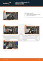 Remplacement Moyeux de roue VW LUPO : pdf gratuit