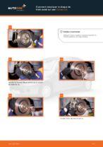 Notre guide PDF gratuit vous aidera à résoudre vos problèmes de CITROËN CITROËN C3 I (FC_) 1.4 i Plaquettes de Frein