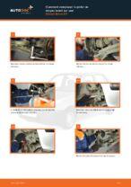 Découvrez notre tutoriel détaillé sur la solution du problème de Jeu de roulements de roue arrière et avant NISSAN