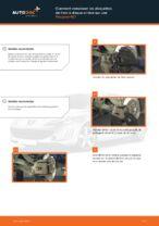 PEUGEOT manuels d'atelier en PDF
