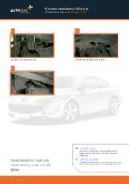 pièces automobiles PEUGEOT PARTNER | PDF Tutoriel de réparation