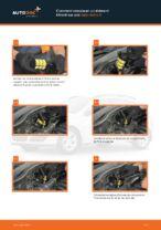 Notre guide PDF gratuit vous aidera à résoudre vos problèmes de OPEL Opel Astra h l48 1.6 (L48) Filtre à Huile