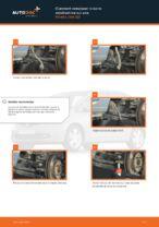 Manuel en ligne pour changer vous-même de Jeu de roulements de roue sur Mini Countryman F60