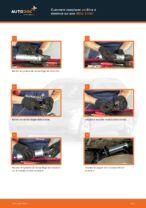 Notre guide PDF gratuit vous aidera à résoudre vos problèmes de BMW BMW E60 525d 2.5 Filtre d'Habitacle