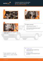 Revue technique MERCEDES-BENZ 190 pdf gratuit