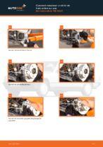 PDF manuel sur la maintenance de 190