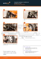 Manuel d'utilisation MERCEDES-BENZ 190 pdf