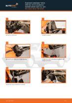 MERCEDES-BENZ 190 tutoriel de réparation et de maintenance