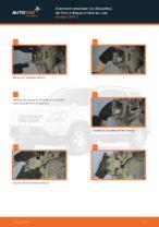 Notre guide PDF gratuit vous aidera à résoudre vos problèmes de HONDA Honda CR-V II 2.2 CTDi (RD9) Rotule De Direction