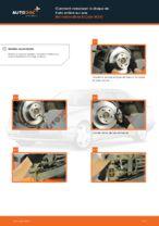 Notre guide PDF gratuit vous aidera à résoudre vos problèmes de MERCEDES-BENZ Mercedes W210 E 220 CDI 2.2 (210.006) Bras de Suspension