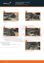 Revue technique Mercedes W212 pdf gratuit