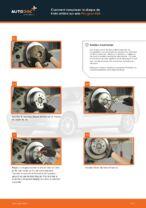 Notre guide PDF gratuit vous aidera à résoudre vos problèmes de PEUGEOT Peugeot 406 Break 2.0 16V Plaquettes de Frein