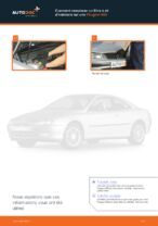Notre guide PDF gratuit vous aidera à résoudre vos problèmes de PEUGEOT Peugeot 406 Break 2.0 16V Roulement De Roues