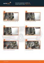 Quand changer Kit de roulement de roue PEUGEOT 406 Break (8E/F) : manuel pdf