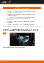 Guida passo passo alla riparazione FIAT BRAVA