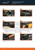 Comment remplacer l'huile moteur et un filtre à huile sur une Audi A4 В7