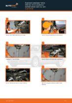 Comment changer et régler Triangle de suspension arrière et avant : guide pdf gratuit