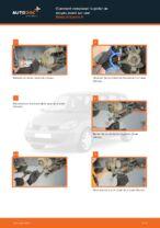 Instructions gratuites en ligne sur comment rénover Kit de roulement de roue RENAULT SCÉNIC II (JM0/1_)