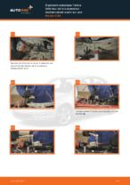 Notre guide PDF gratuit vous aidera à résoudre vos problèmes de MAZDA Mazda 3 bk 1.6 DI Turbo Disques De Frein