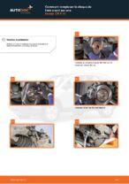Notre guide PDF gratuit vous aidera à résoudre vos problèmes de HONDA Honda CR-V III 2.0 i 4WD (RE5) Rotule De Direction