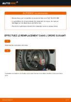 FIAT manuels d'atelier en PDF