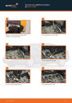 Trin-for-trin reparationsvejledning til Audi A4 B6 Avant