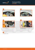 Audi A4 B5 Avant reparations- og vedligeholdelsesvejledning