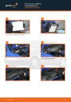 VW-reparationsmanualer med illustrationer