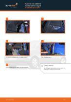Lær hvordan du løser VW Støddæmper bag problemet
