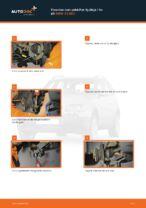 BMW-reparationsmanualer med illustrationer