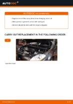 Learn how to fix the FIAT Oil Filter trouble