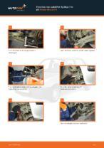 Omfattende DIY-guide til reparation og vedligeholdelse af Undervogn og Bærearme
