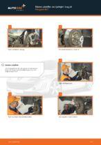 Workshop manualer online