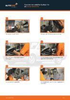 Vedligeholdelse SKODA manualer pdf