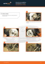 BOSCH BD1639 til HYUNDAI, KIA | PDF udskiftnings guide