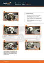Hvordan skifter man og justere Bremseskiver bag og foran: gratis pdf guide