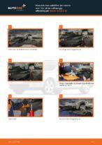 Udskiftning af Bærearm bag og foran SKODA gør det selv - online manualer pdf