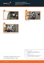 Lær hvordan du løser VW Stabstag bag og foran problemet