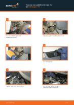 Manuel PDF til vedligeholdelse af TRANSPORTER